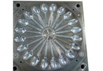 Household Appliances Mold