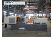 HX(*) 218 Injection Molding Machines