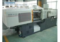HX(*) 98 Injection Molding Machines