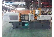 HX(*) 128 Injection Molding Machines