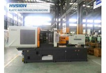 HX(*) 258 Injection Molding Machines