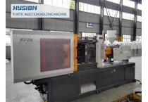 HX(*) 298 Injection Molding Machines
