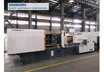 HX(*) 530-I Injection Molding Machines