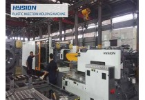 HX(*) 630-II Injection Molding Machine
