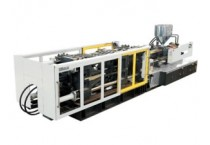 HX(*) 730-I Injection Molding Machine