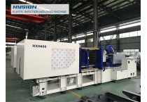 HXH 400 High Speed Injection Molding Machine