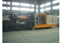 HXZ Series Two Platen Injection Molding Machines